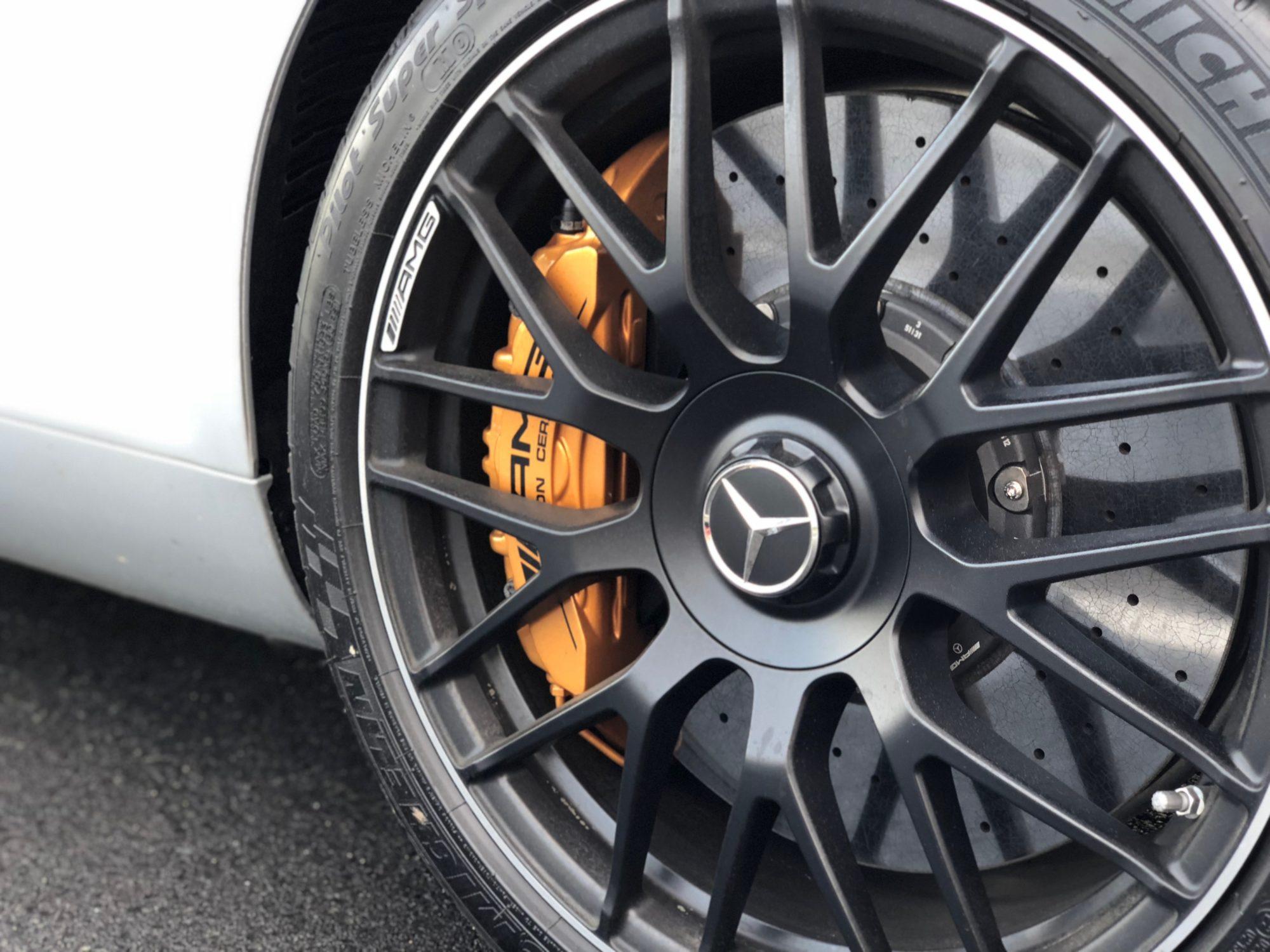 AMG GT S mieten, Mercedes AMG GTS mieten