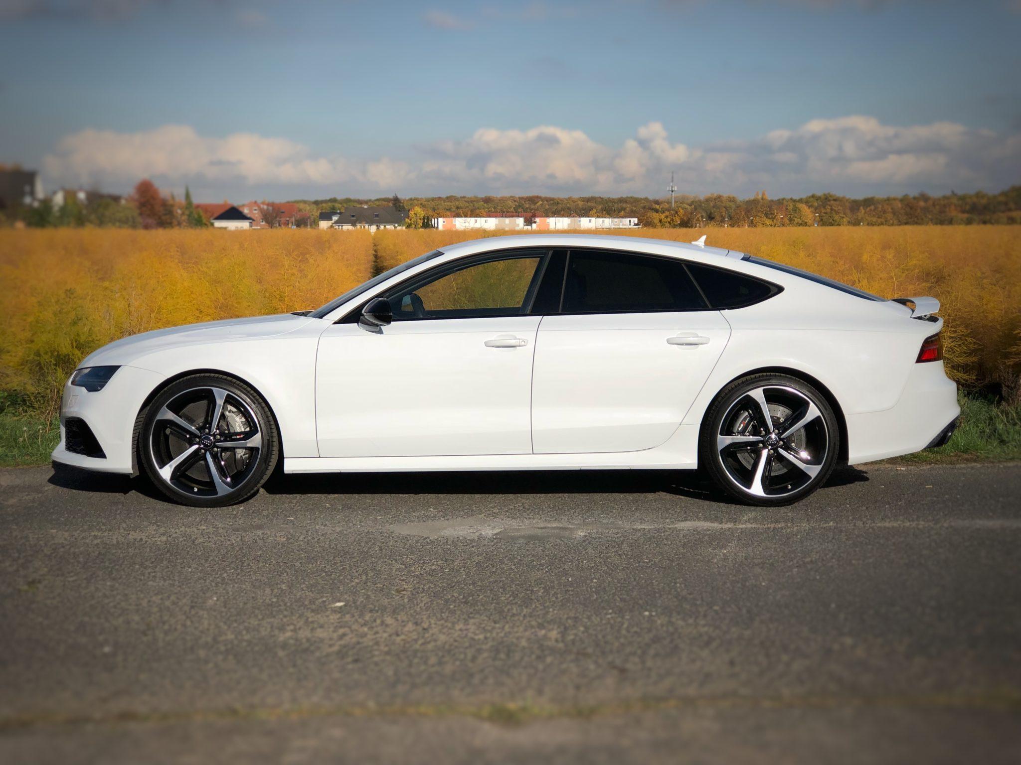 Audi RS7 mieten, AUDI RS7 mieten