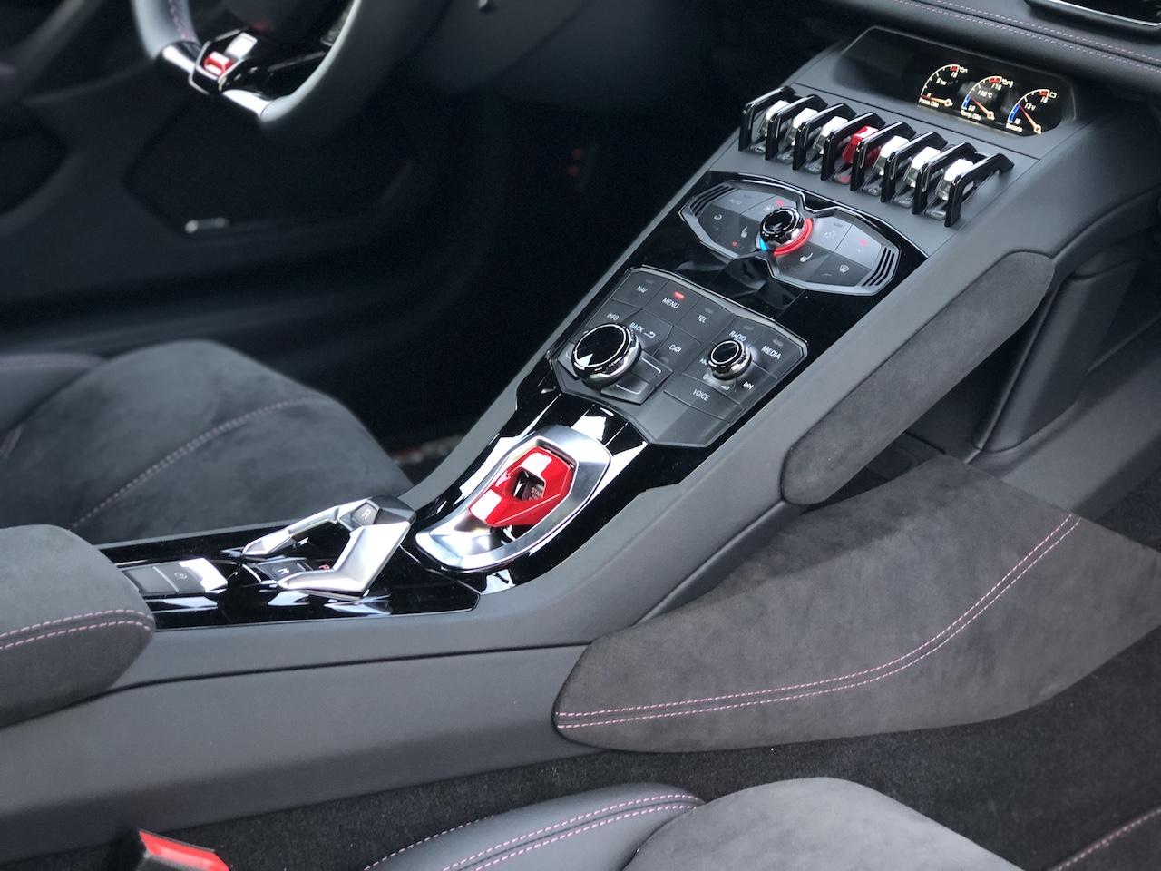 Lamborghini mieten, Lamborghini mieten